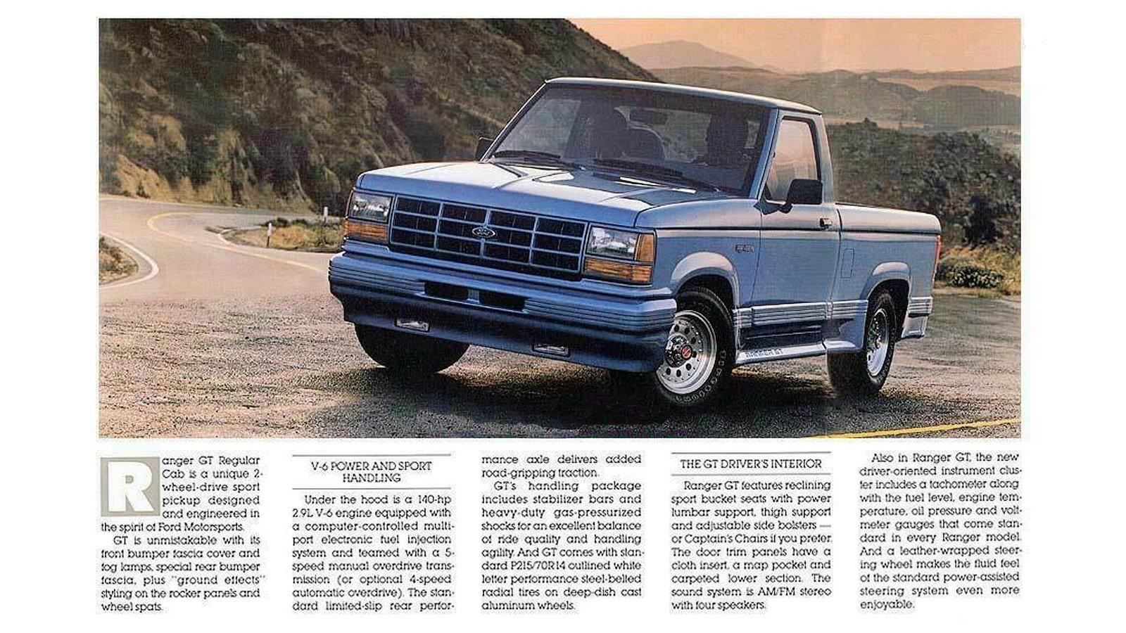 Ranger GT