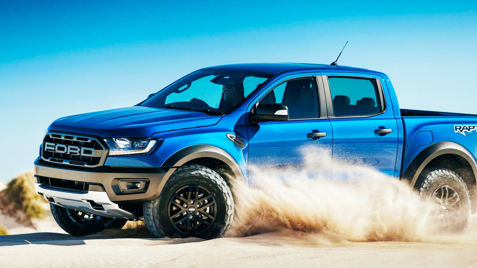 Worst Kept SecretThe New Ranger Raptor Should be Headed to the U.S., but With What Engine?