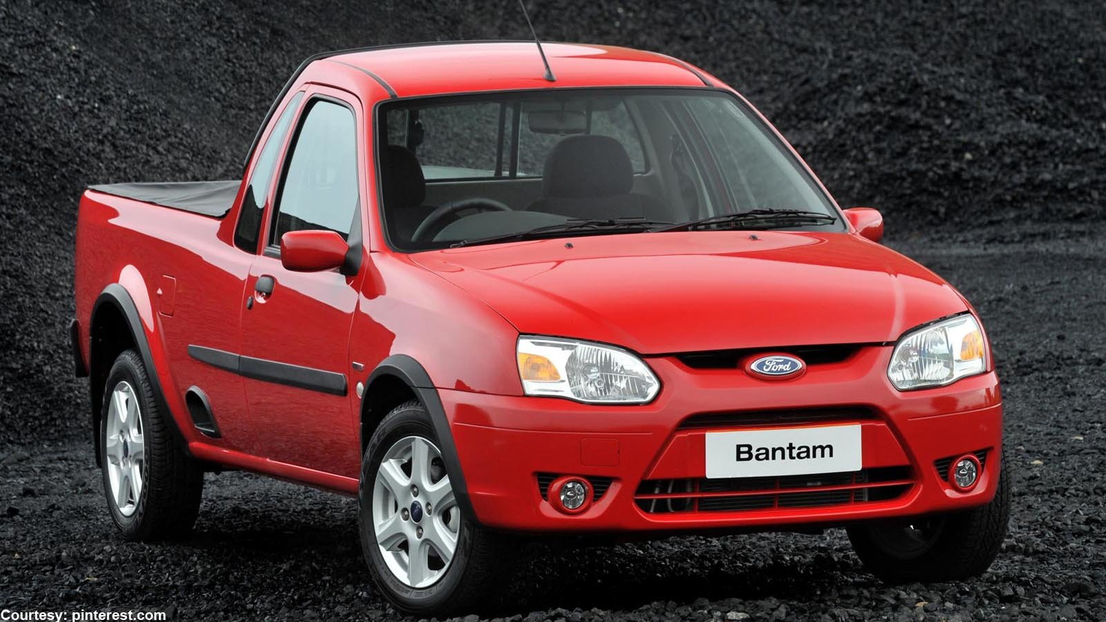 5 Fords We Can't Get in the States