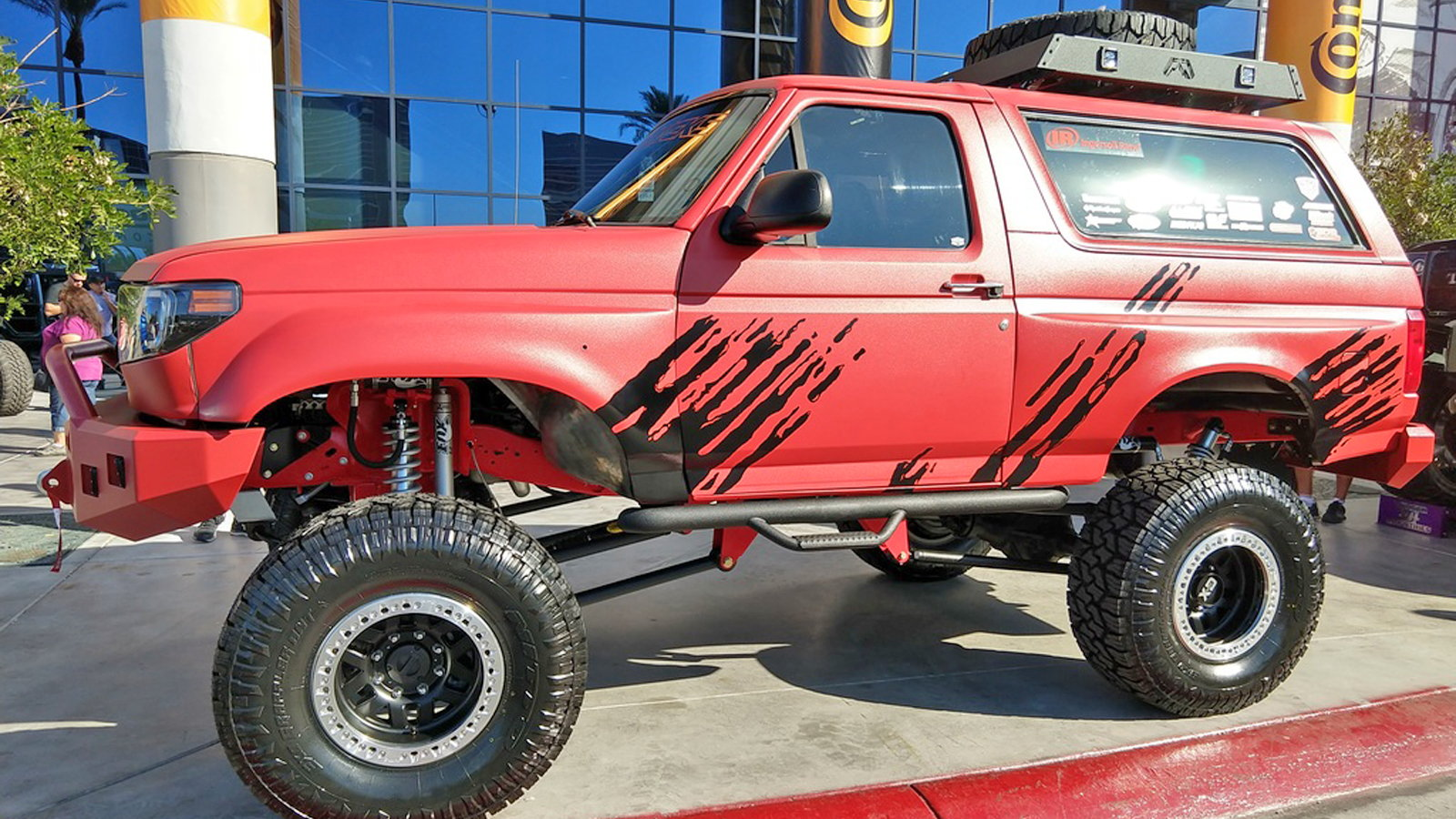 Custom Broncos to Start Your Weekend With
