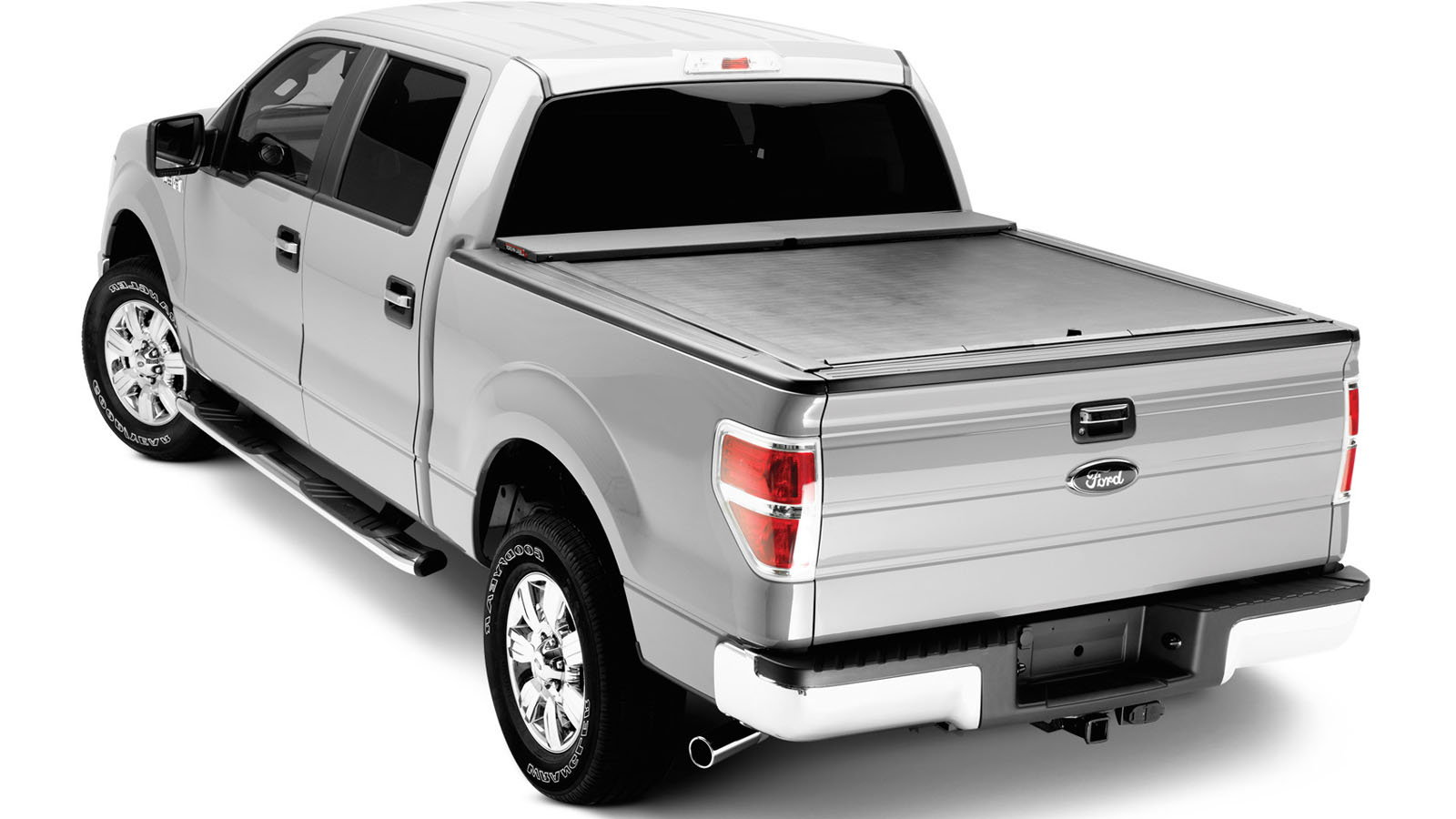 Ford F 150 F 250 How To Install Tonneau Cover Ford Trucks