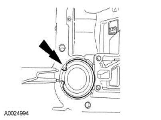 1995 ford 7 3 diesel fuel system diagram