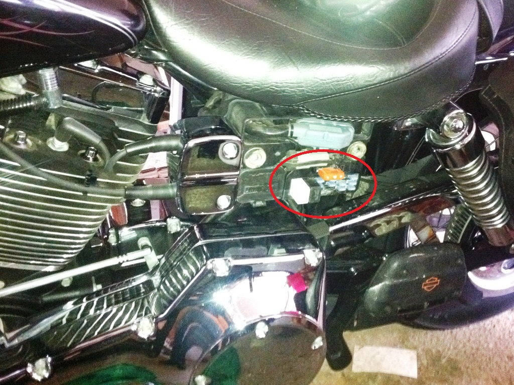 fuse box 131658 harley davidson dyna glide fuse box diagram hdforums 2001 dyna wide glide wiring diagram at cita.asia