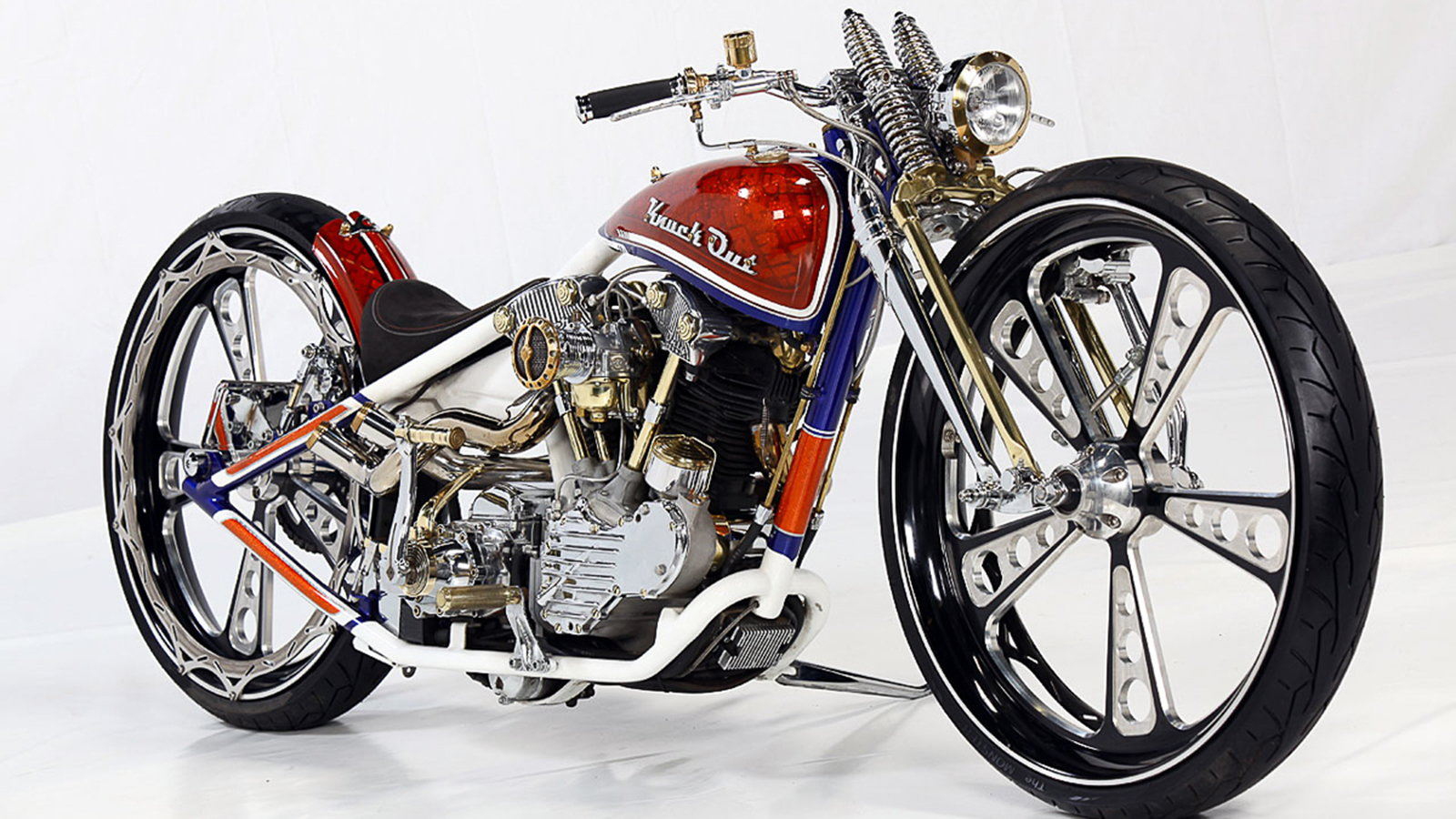 Rot Amd Qualifier Custom Bike Show Hdforums
