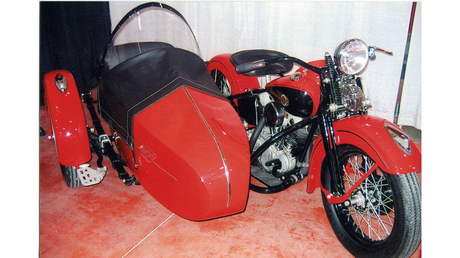 13 Great Harley Davidson Sidecar Rigs Over the Years | Hdforums