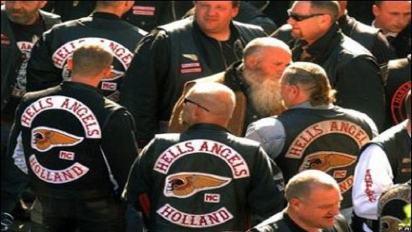 10 Most Notorious Outlaw Biker Gangs | Hdforums