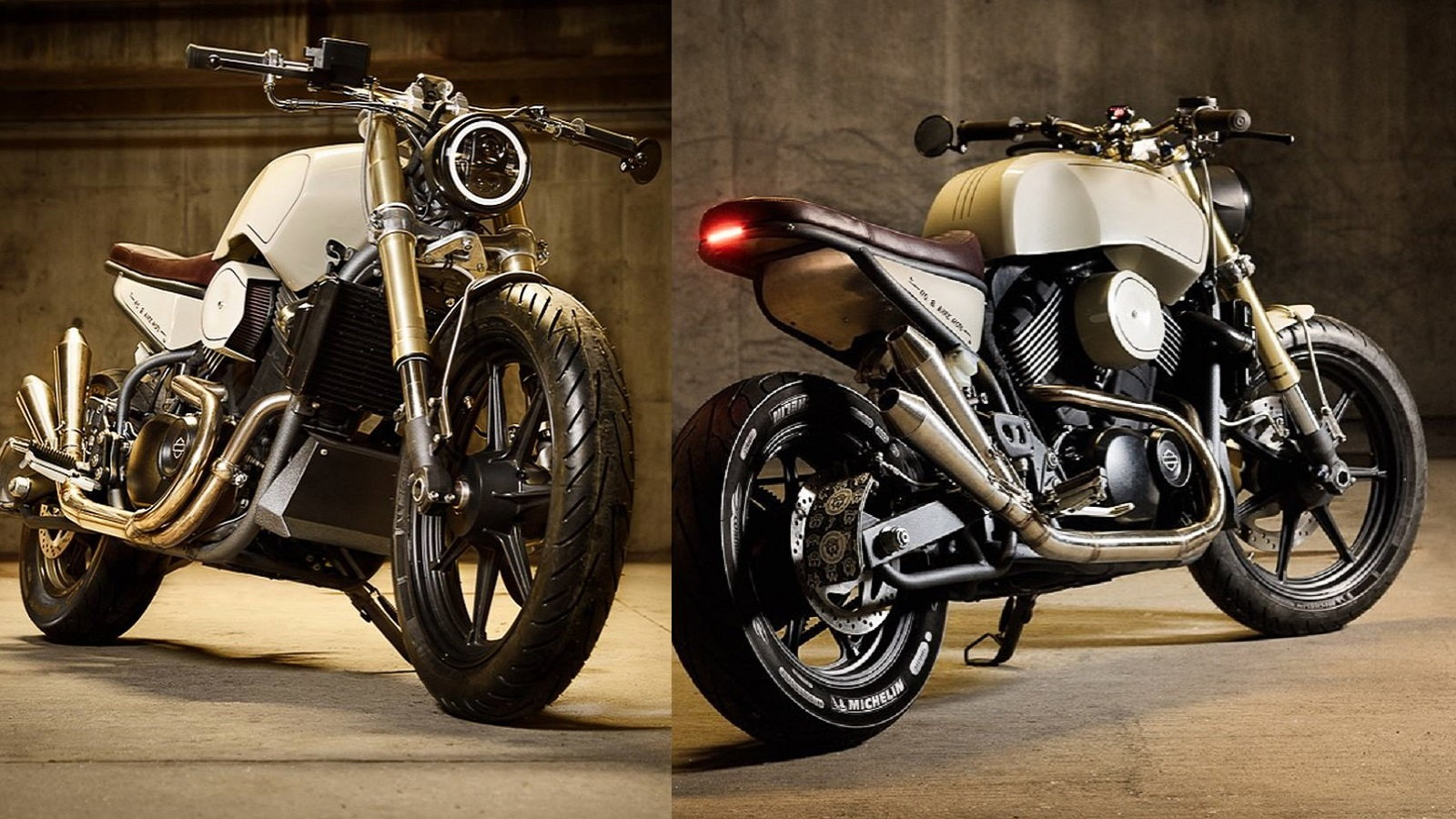 Cafe Racer Street 750 Makes Me Eat My Words