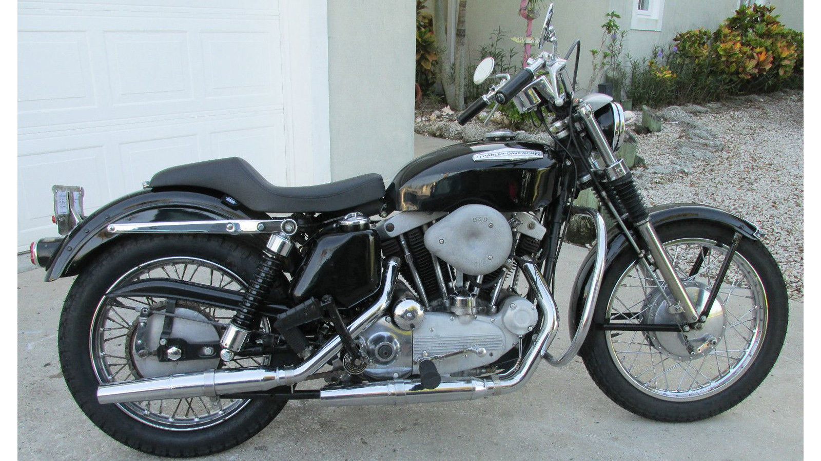 10 Best Harley Davidson Sportster Models Of All Times Hdforums 1970 1967 Xlh