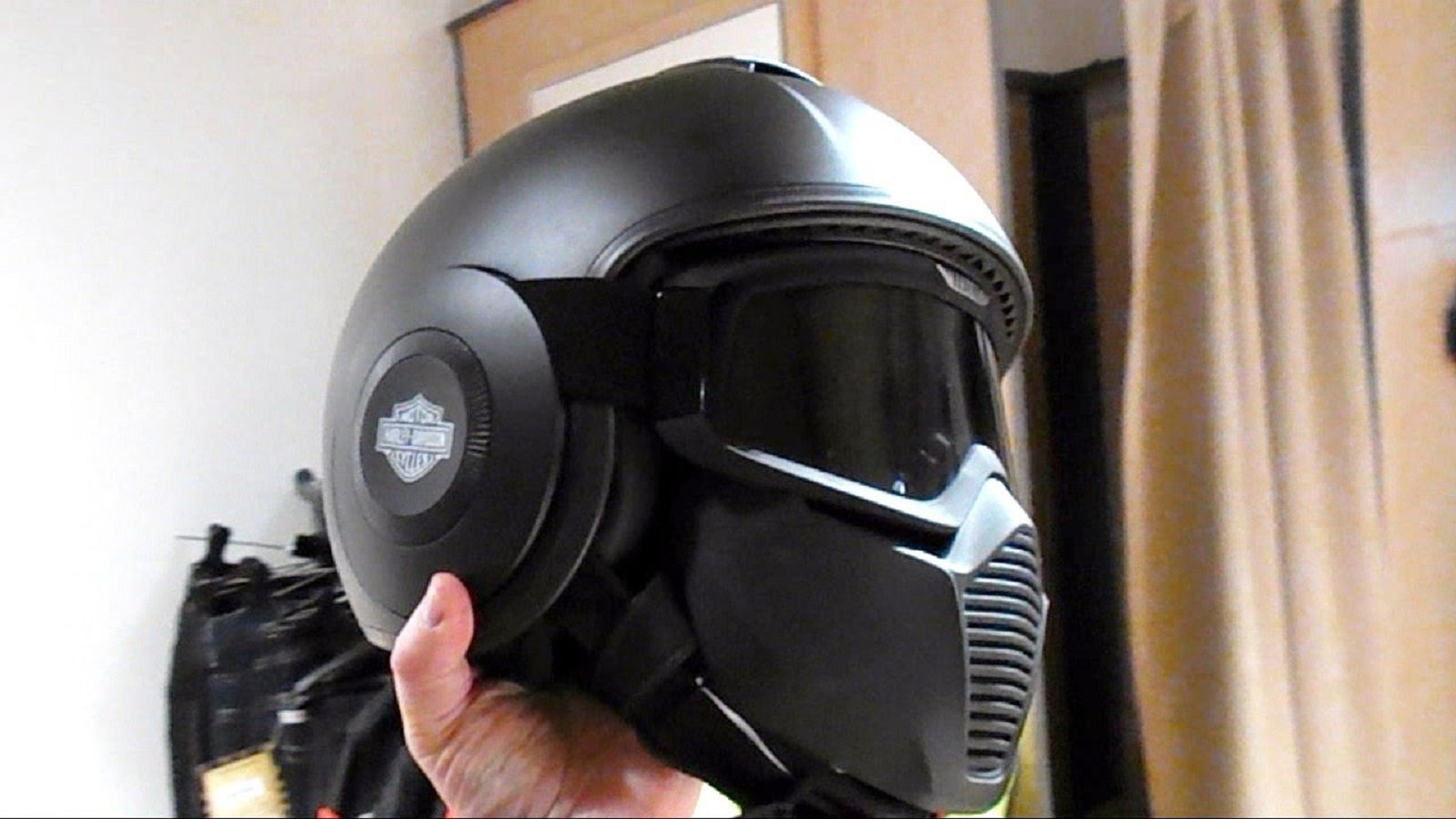 What You Didn't Know About Helmet Laws