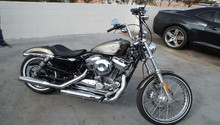 Harley Davidson Dyna Glide Performance Engine Modifications