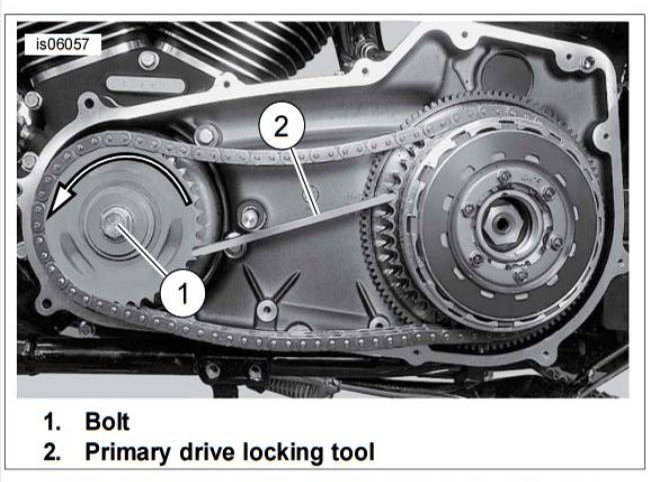 Harley Davidson Touring How To Replace Twin Cam Drive Belt