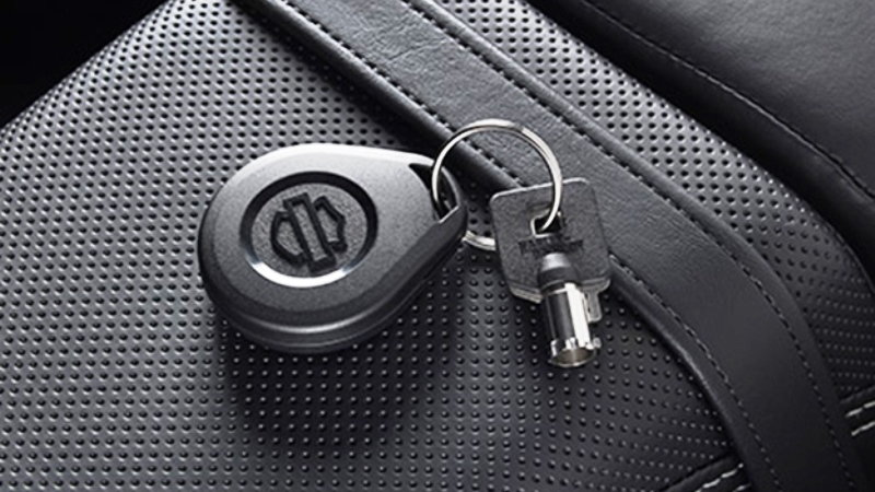 Harley Davidson Touring Why Isn T Key Fob Working Hdforums
