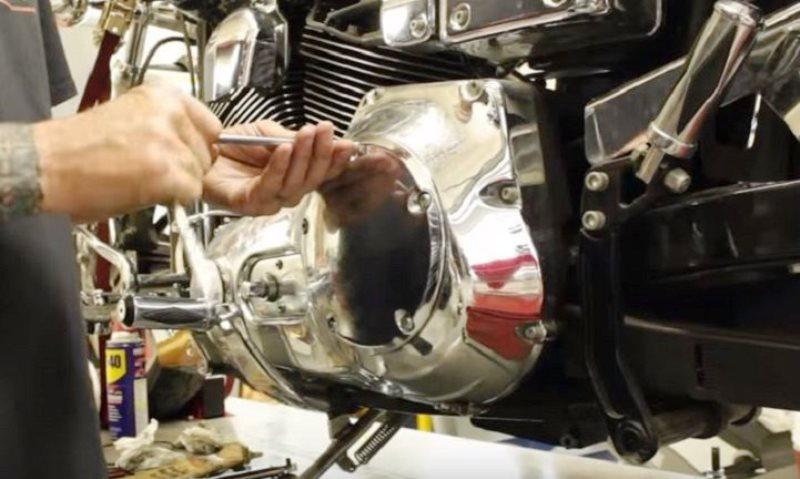 How Often To Change Oil In Harley Davidson