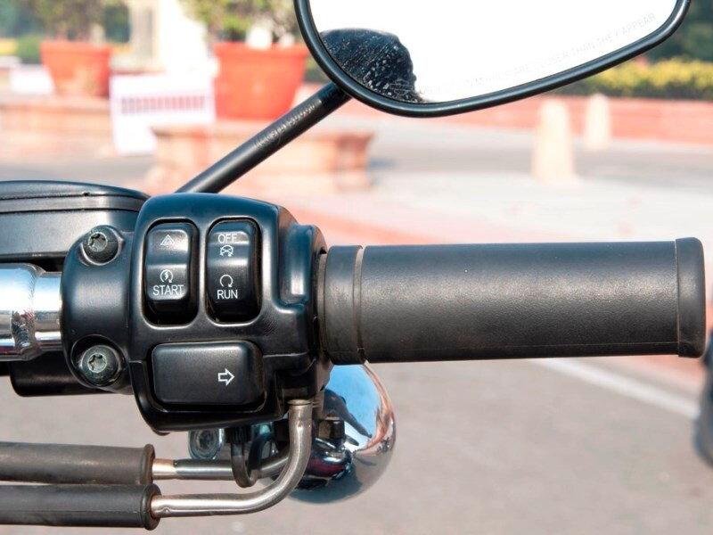 Harley Davidson Sportster Electrical Diagnostic Guide