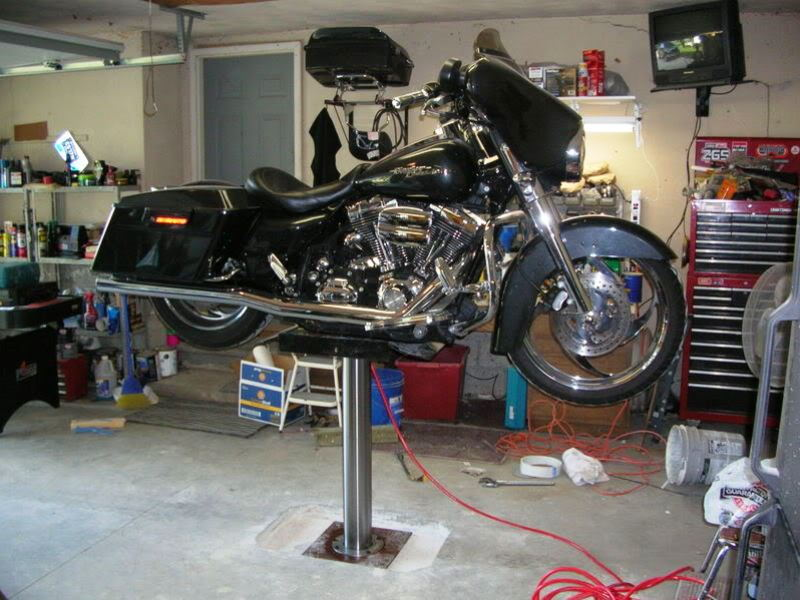 Harley Davidson The Ultimate Motorcycle Garage Part 2