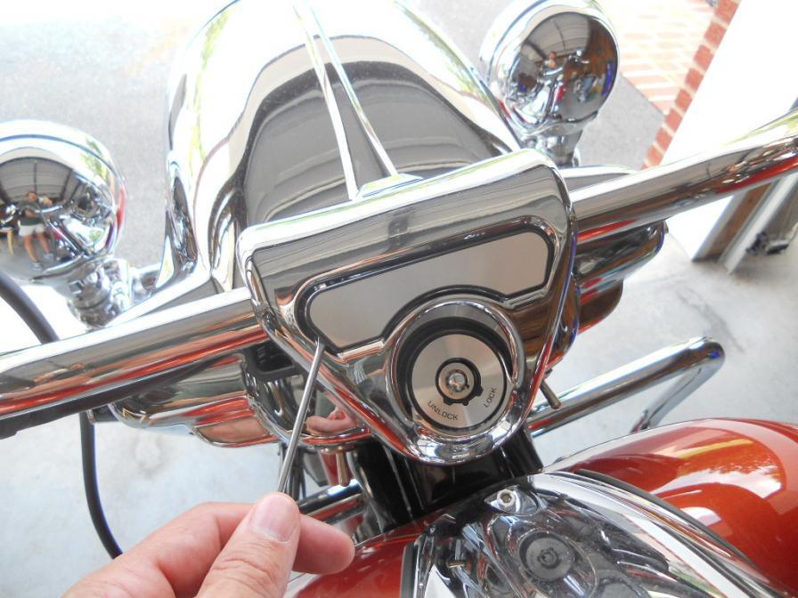 Harley davidson headlight wiring - Diagrams online