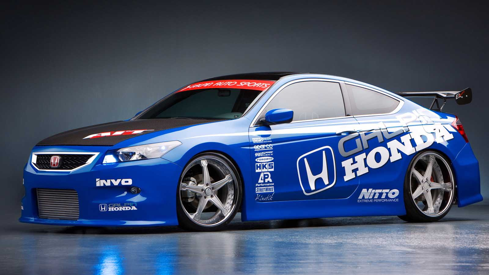 The Superior Honda