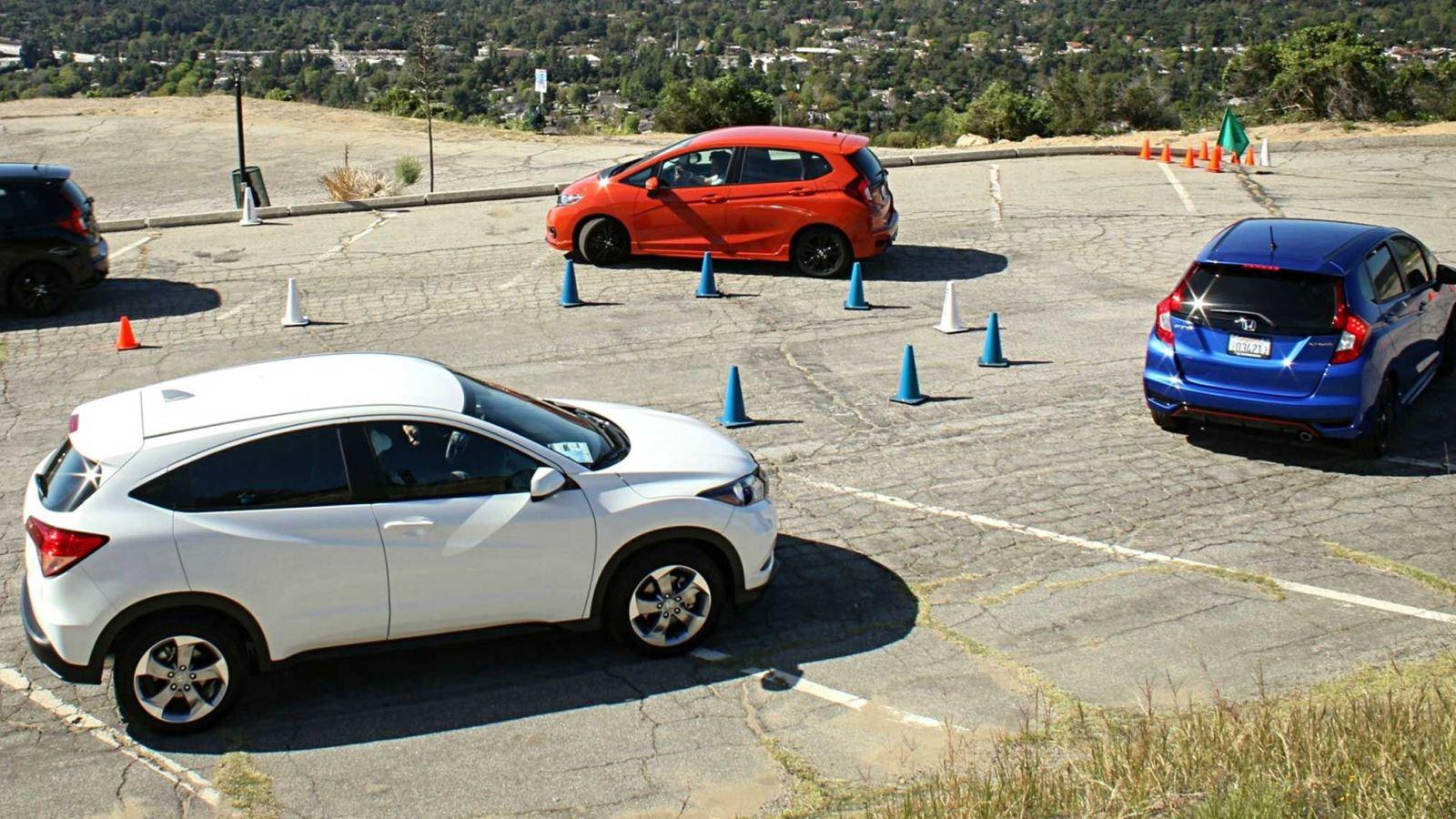 Honda's Shifting Gears to Teach Manual Driving
