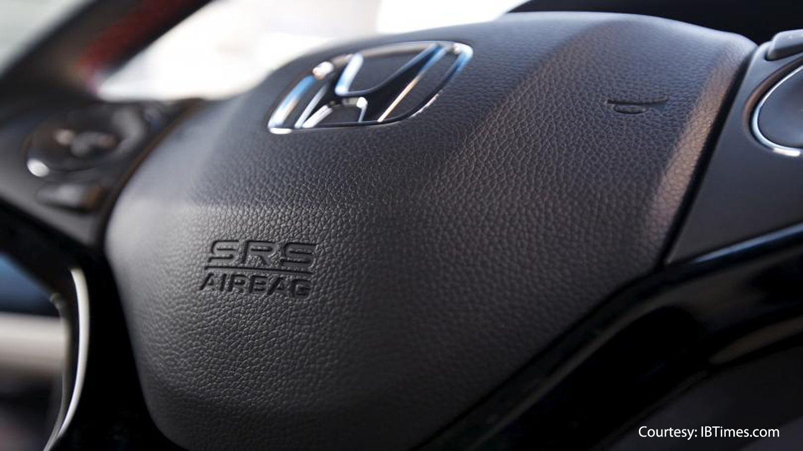 Inside the Faulty Airbags
