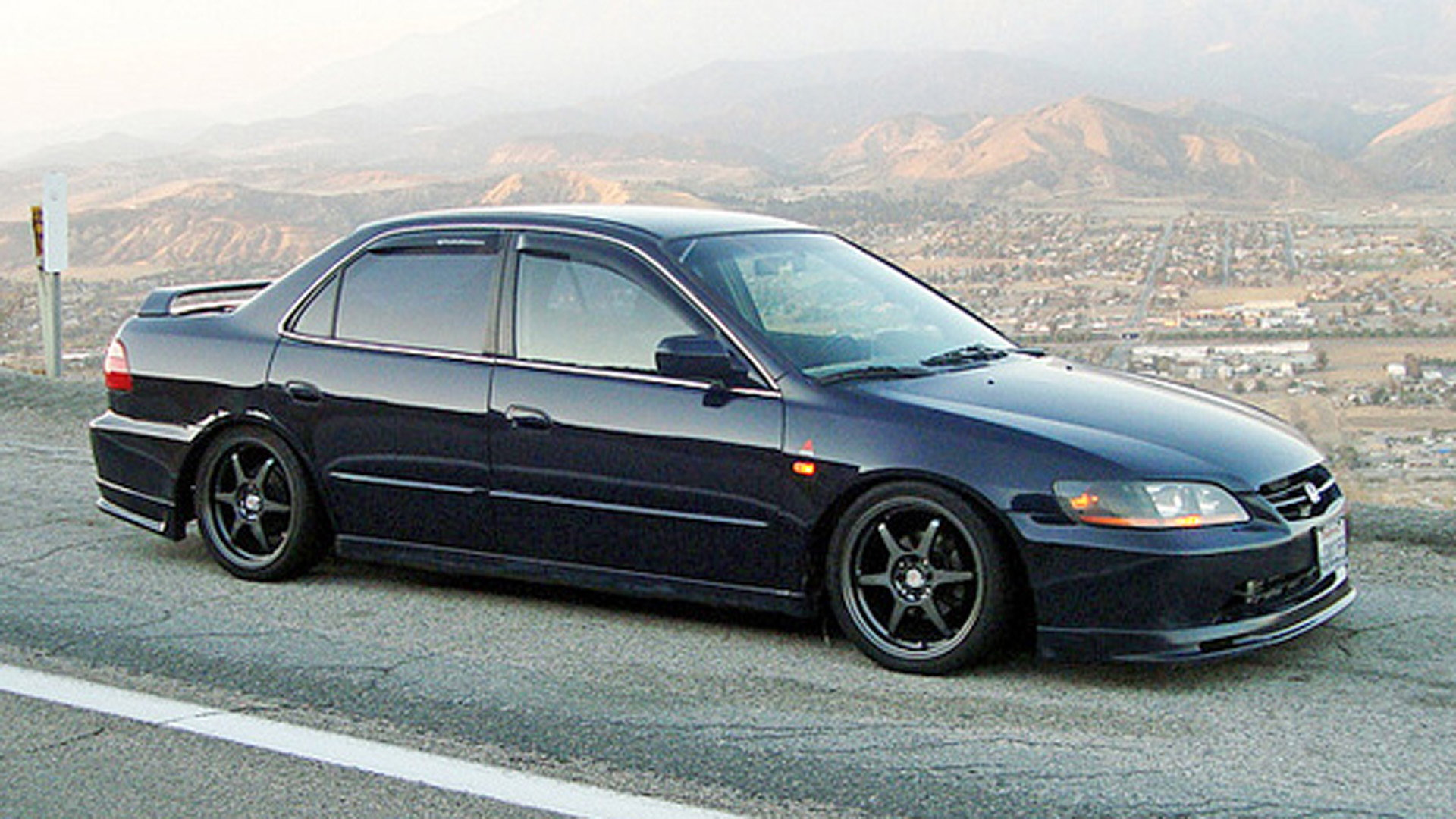 Honda Accord Aftermarket Modifications Honda Tech