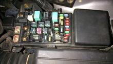 honda accord why does dash tail lights fuse keep blowing honda tech honda accord fuse box diagram