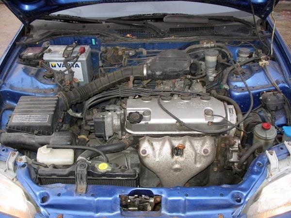 Honda Civic Fuel Filter Symptoms | Wiring Diagram
