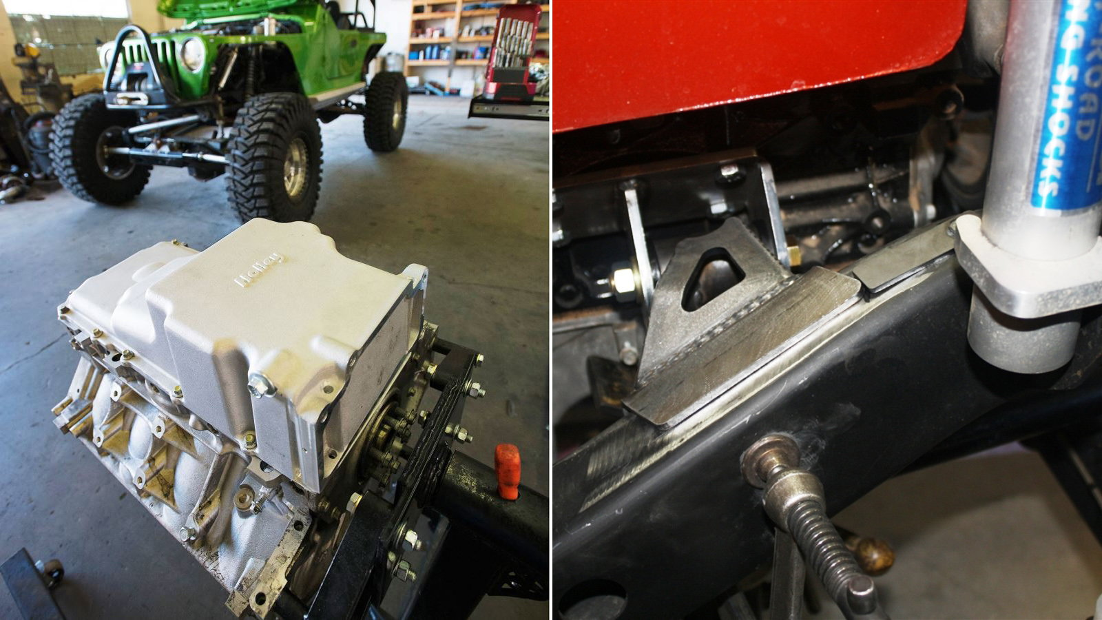 What you Need to LS Swap a Jeep TJ Wrangler (photos) | Jk-forum Jeep Tj Ls Swap Wiring on jeep yj engine conversion, chrysler 300 ls swap, buick roadmaster ls swap,