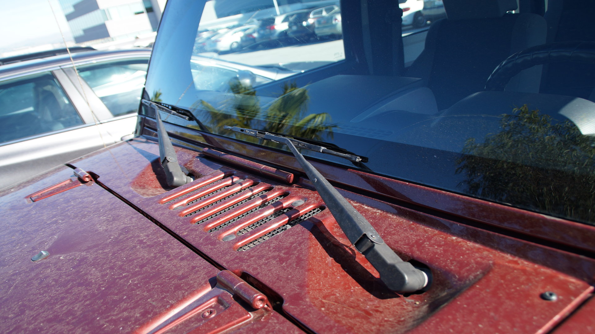 Jeep Wrangler Jk How To Remove Replace Windshield Wiper Arm Jk Forum