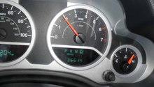 Jeep Wrangler JK 2007-present Why is My Car Overheating   Jk-forum