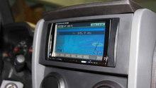 Jeep Wrangler Jk 2007 To 2015 How To Install Xm Satellite