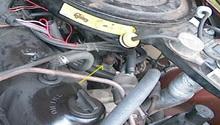 Jeep Wrangler JK 2007 to Present How to Replace Knock Sensor