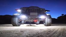 Jeep Wrangler Jk Headlights Tail Lights Led Hid Repair
