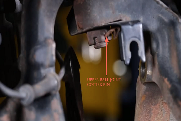 Jeep Wrangler JK 2007 to Present How to Replace Ball Joints