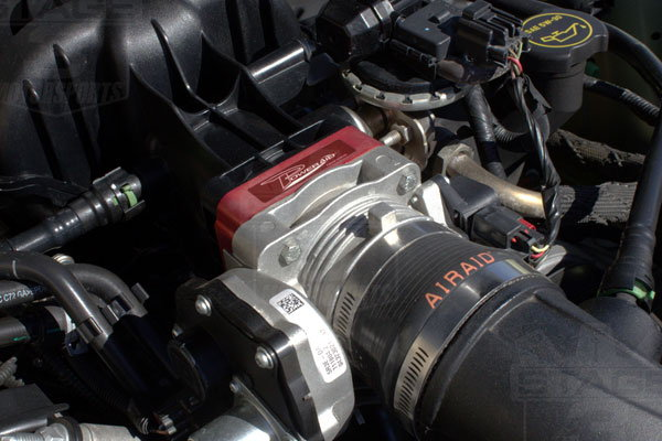 Jeep Wrangler Jk 2007 2015 How To Clean Throttle Body