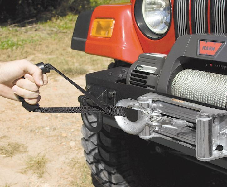 how to make a winch