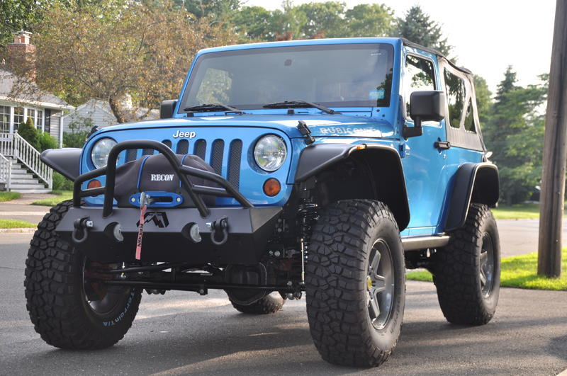 Jeep Jk Aftermarket Fenders >> Jeep Wrangler JK 2007 to Present Fender Modifications and How to Cut Your Fenders - Jk-Forum