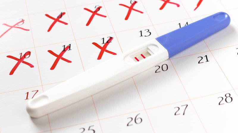 ovulation test