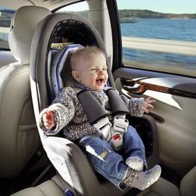 Child Safety Seat