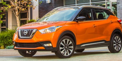 2018 Nissan Kicks Prices Announced