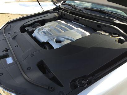 2015 Lexus LX570