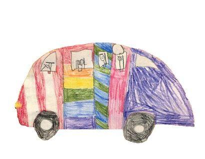 2018 Honda Odyssey sketch 4