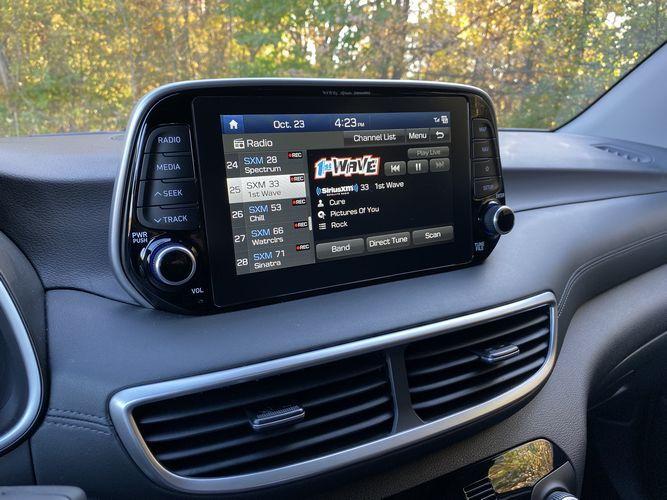 2019 Hyundai Tucson Ultimate FWD