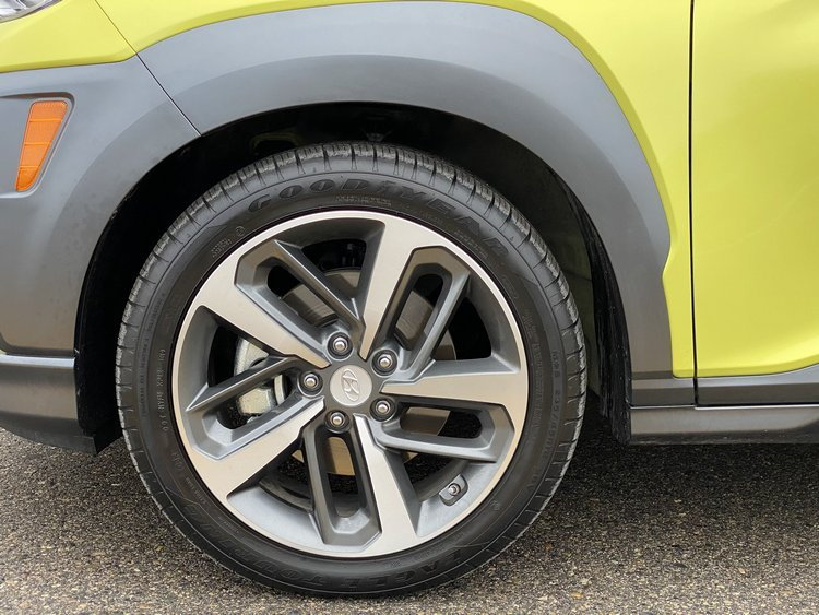 2020 Hyundai Kona Ultimate AWD