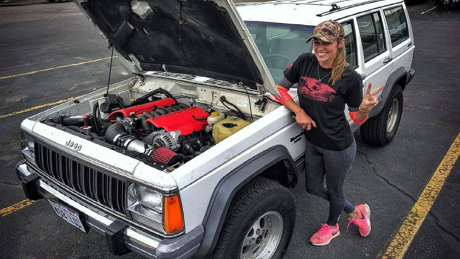 Slide 1 234366 how to ls swap an xj jeep cherokee (photos) ls1tech Wiring Harness Diagram at alyssarenee.co