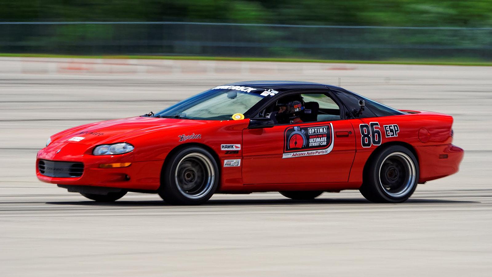 autocross, prep, tech inspection