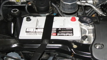 Chevrolet Camaro 2010 to 2015 Why is Battery Not Charging