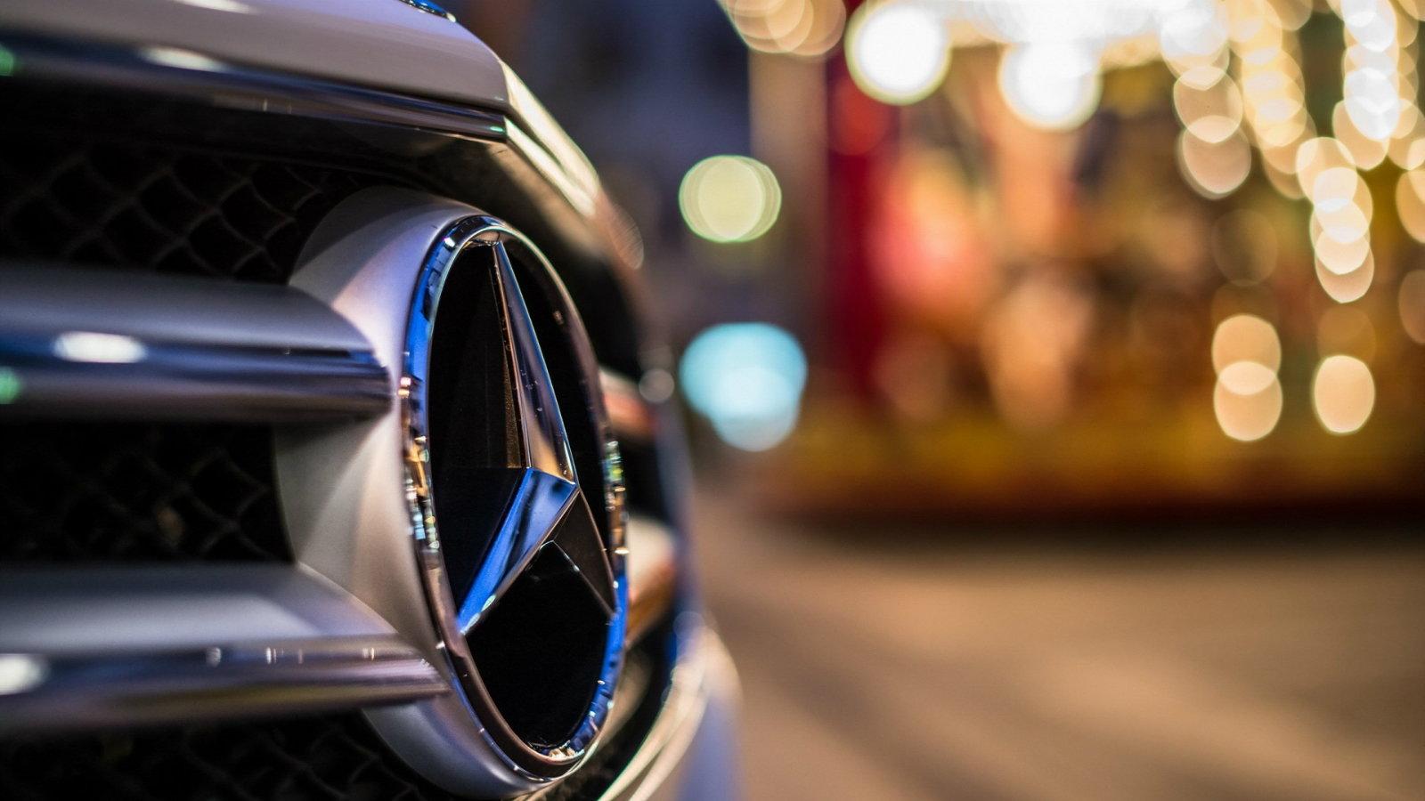 5 Best Mercedes Benz Christmas Wallpapers Mbworld