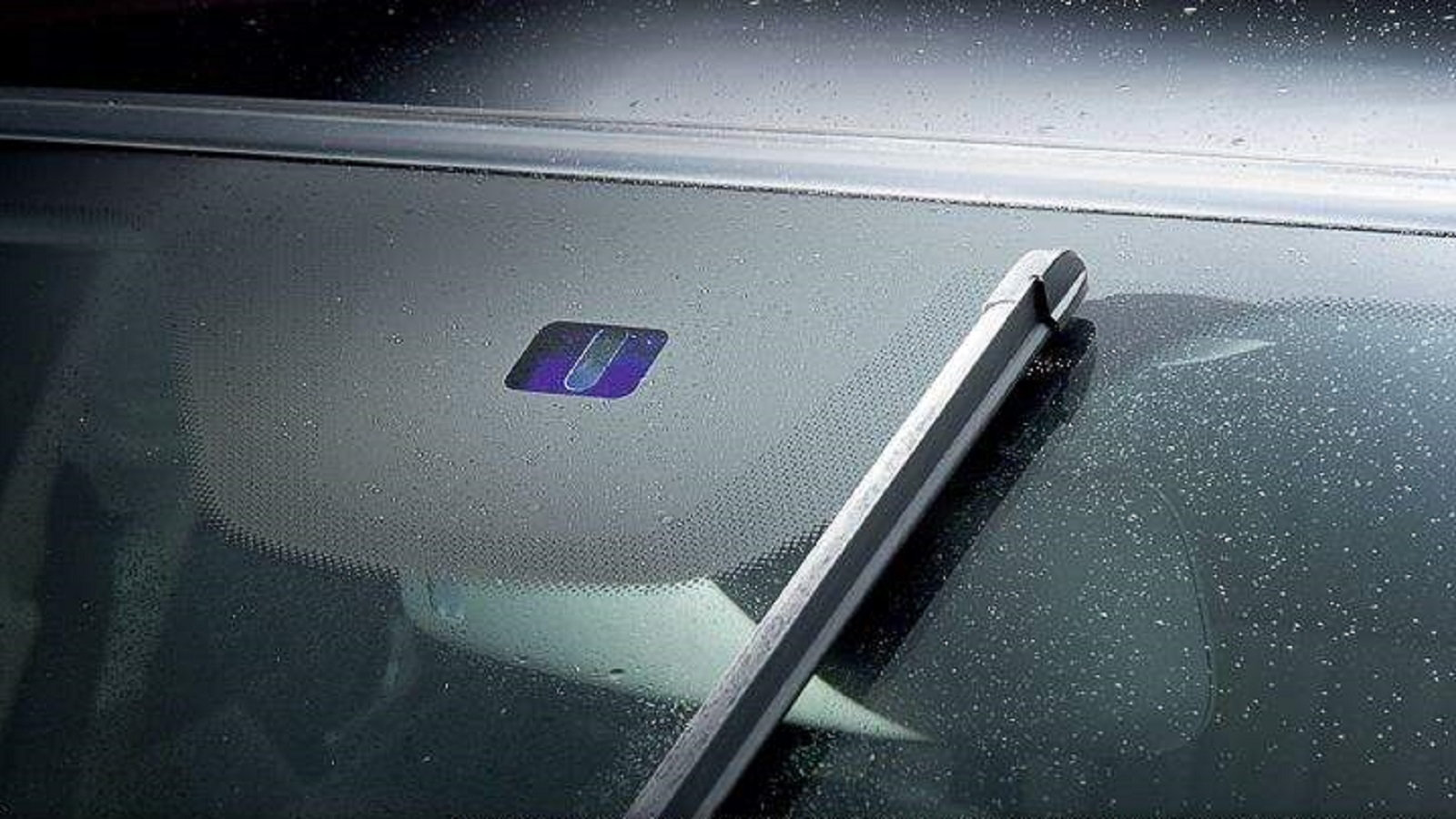 autosense wipers