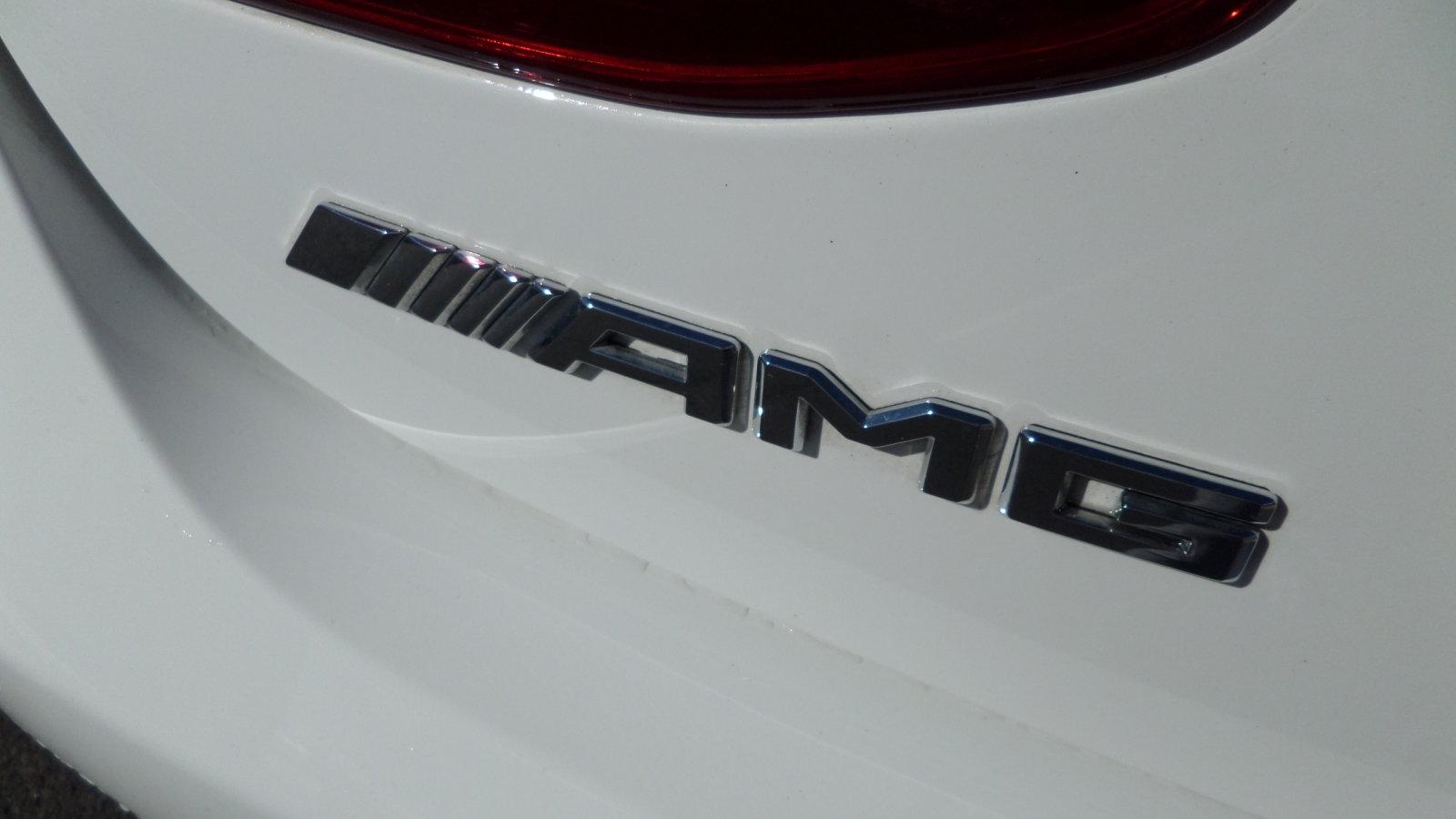2019 Mercedes E53 AMG: A Closer Look
