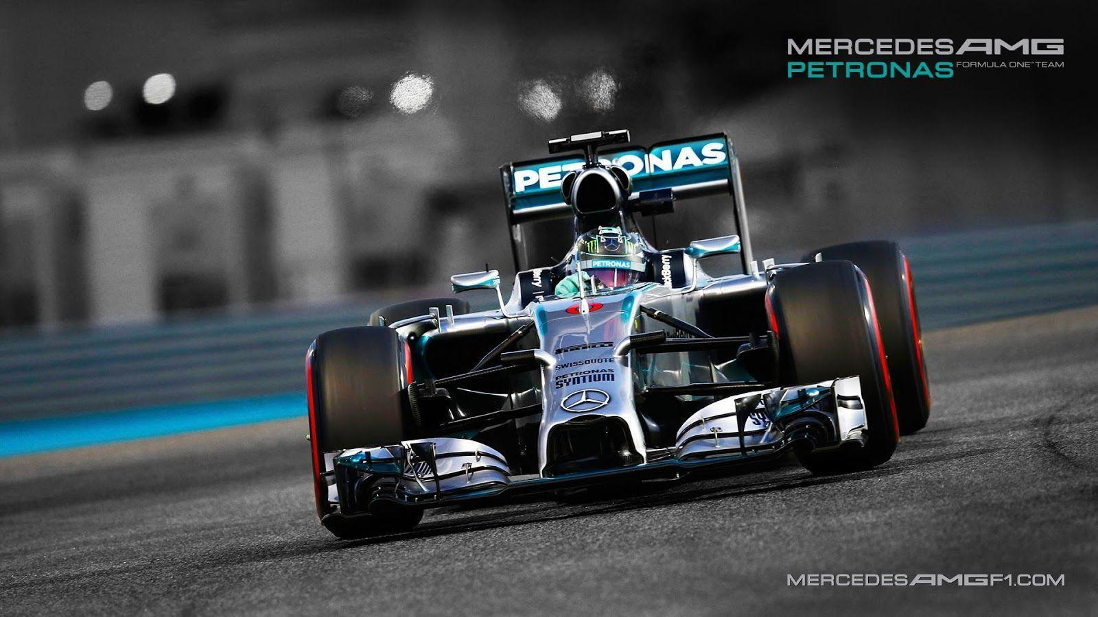 Mercedes in Motor Racing: Remembering the Greats